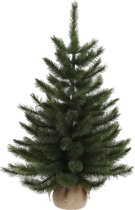 Triumph Tree Forest Frosted Kunstkerstboom - 90 x