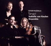 Isabelle Ensemble Van Keulen - Tango! Aangenaam Klassiek