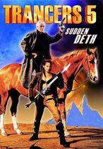 Trancers 5- Sudden Deth (dvd)