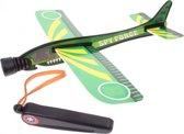 Goki Katapult Vliegtuig Spy Force