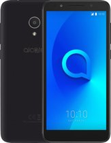 Alcatel 1X - 16GB - Zwart