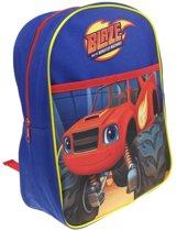BLAZE en de Monsterwielen schooltas - rugzak 32cm 2-6 jaar