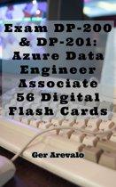 Exam DP-200 & DP-201: Azure Data Engineer Associate 56 Digital Flash Cards