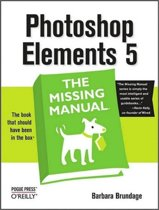Photoshop Elements 5 the Missing Manual