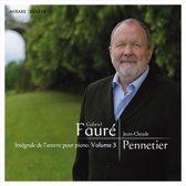 Integrale Oeuvre Pour Piano Vol.3