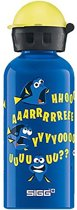 Disney Bidon Finding Dory 400 Ml Blauw