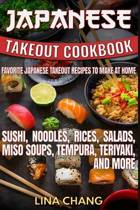 Japanese Takeout Cookbook Favorite Japanese Takeout Recipes to Make at Home