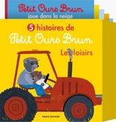 5 histoires de Petit Ours Brun, les loisirs