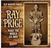 Ray Price - Make The World Go Away