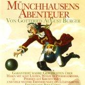 Muenchhausens Abenteuer. Von G