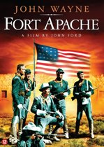 Fort Apache (1948) (dvd)