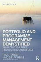 Portfolio and Programme Management Demystified