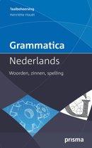 Prisma Taalbeheersing - Grammatica Nederlands