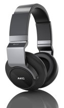 AKG K845BT - Over-ear koptelefoon - Zwart