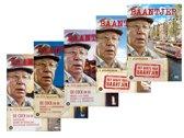 Baantjer XXL Compleet  15 DVD set