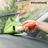 InnovaGoods Glasreiniger voor Auto's