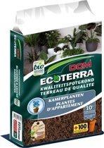 Ecoterra potgrond 'Kamerplanten' 10 L