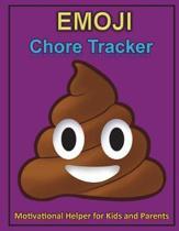 Emoji Chore Tracker