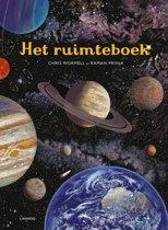 Het ruimteboek. 9+