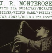 J R  Montrose