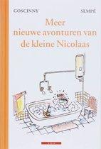 Meer Nieuwe Avonturen Van De Kleine Nicolaas