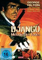 Django - Melodie Des Todes (import) (dvd)