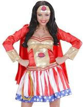 Super hero girl - Maat (L)