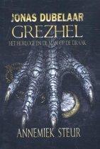 Jonas Dubelaar 1 - Grezhel, het horloge en de man op de draak