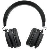 Acme Made BH60 Hoofdband Stereofonisch Draadloos Zwart mobiele hoofdtelefoon