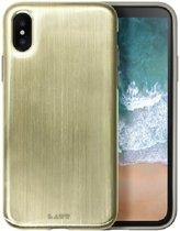 LAUT Huex iPhone X / Xs Gold