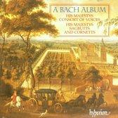Bach: A Bach Album