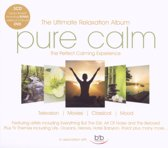 Pure Calm The Ultimate Relaxation Album