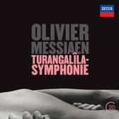 Turangalila-Symphonie (20C)