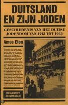 Duitsland En Zijn Joden