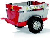 Rolly Toys rollyFarm Aanhangwagen - Rood