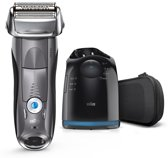 Braun Series 7 7865cc Wet & Dry met Clean & Charge Systeem - Scheerapparaat