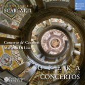 Alessandro Scarlatti: Opera Overtures and Concertos
