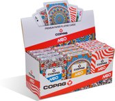 Copag - Premium Paper Pokerkaarten - Display