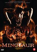 Minotaur (Steelbook) (dvd)