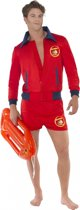 Baywatch lifeguard kostuum 48-50 (m)
