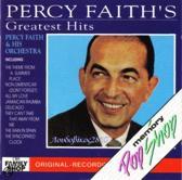 Percy Faith & His Orchestra - Percy Faith's Greatest Hits