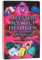 Meesters, mystici & heiligen beschermers van Edelstenen