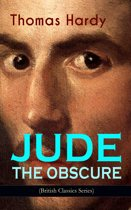 JUDE THE OBSCURE (British Classics Series)
