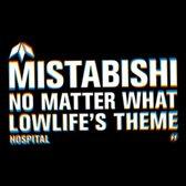 No Mattter/Lowlifes Theme