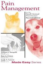 Pain Management for the Small Animal Practitioner (Book+CD)
