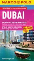 Dubai Marco Polo Pocket Guide
