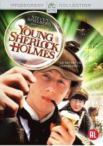 Young Sherlock Holmes (D/F) (dvd)