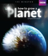 How To Grow A Planet (Blu-ray)
