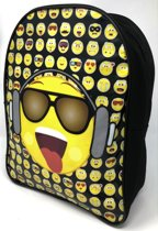EMOJI Rugzak Rugtas Emoticons School Tas 2-5 Jaar