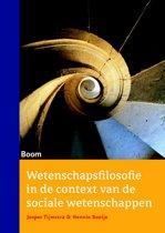 Wetenschapsfilosofie in de context van de sociale wetenschappen